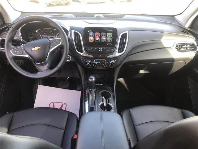 2018 Chevrolet Equinox Premier (Stk: 1690A) in Lethbridge - Image 2 of 28