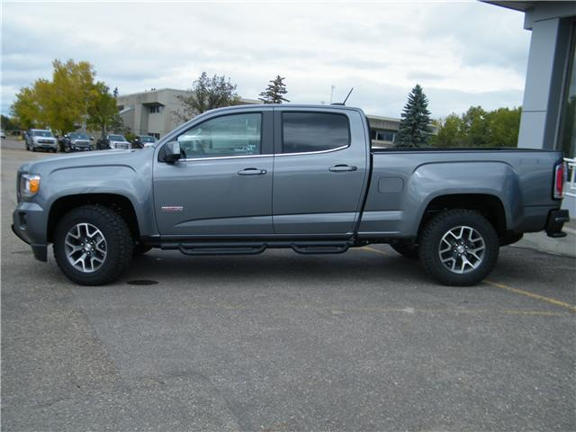 2019 GMC Canyon All Terrain w/Leather (Stk: 55734) in Barrhead - Image 2 of 15