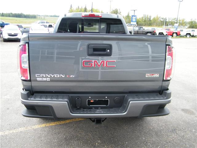 2019 GMC Canyon All Terrain w/Leather (Stk: 55734) in Barrhead - Image 3 of 15