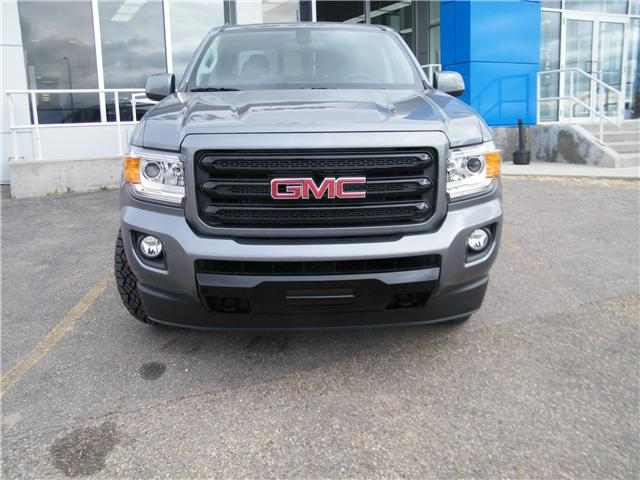 2019 GMC Canyon All Terrain w/Leather (Stk: 55734) in Barrhead - Image 5 of 15