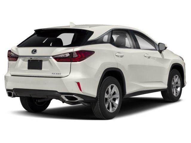 2019 Lexus RX 350 Base (Stk: 193074) in Kitchener - Image 3 of 9