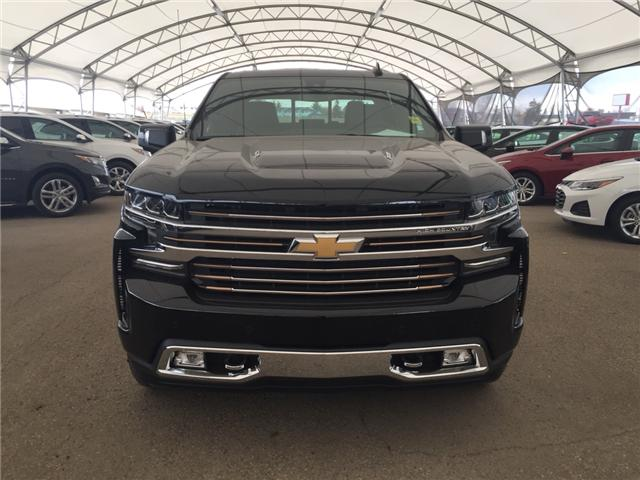 2019 Chevrolet Silverado 1500 High Country (Stk: 168894) in AIRDRIE - Image 2 of 28