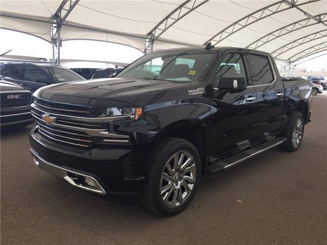 2019 Chevrolet Silverado 1500 High Country (Stk: 168894) in AIRDRIE - Image 3 of 28