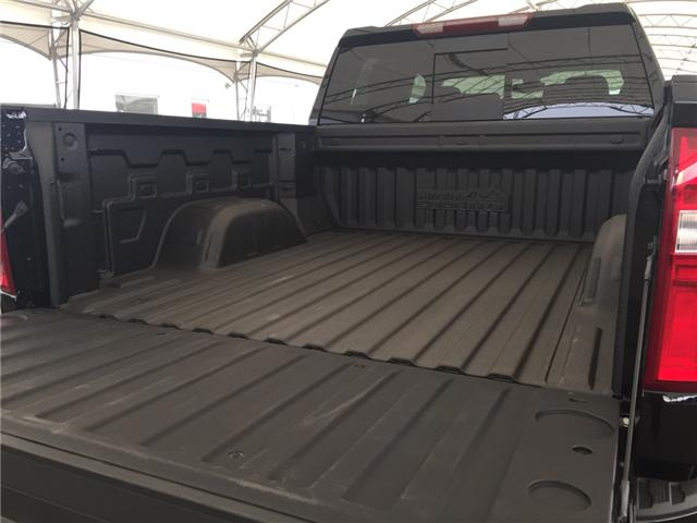 2019 Chevrolet Silverado 1500 High Country (Stk: 168894) in AIRDRIE - Image 7 of 28