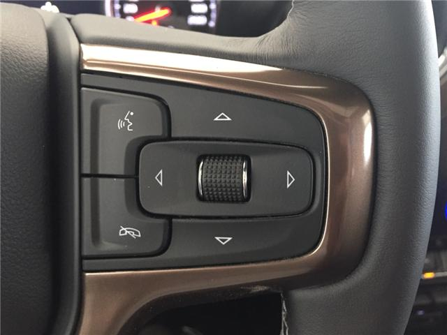 2019 Chevrolet Silverado 1500 High Country (Stk: 168894) in AIRDRIE - Image 23 of 28