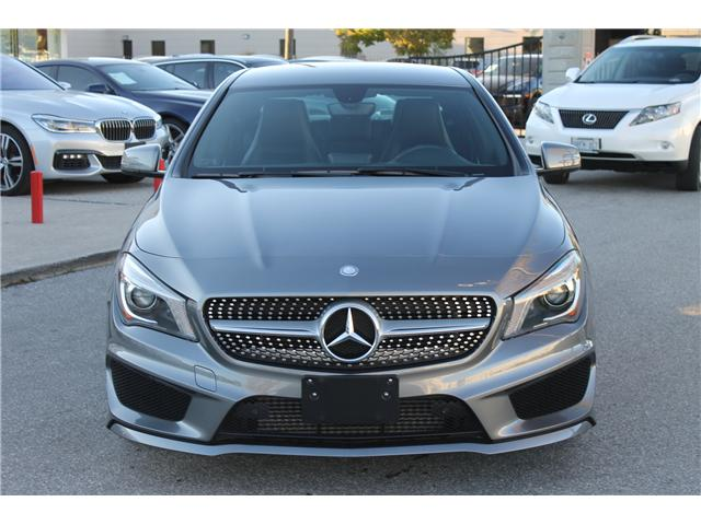 2014 Mercedes-Benz CLA-Class  (Stk: 81994) in Toronto - Image 2 of 22