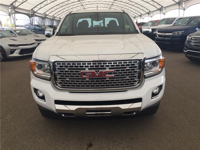 2019 GMC Canyon Denali (Stk: 168964) in AIRDRIE - Image 2 of 19