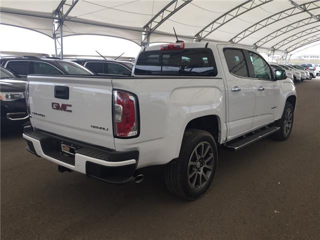 2019 GMC Canyon Denali (Stk: 168964) in AIRDRIE - Image 6 of 19
