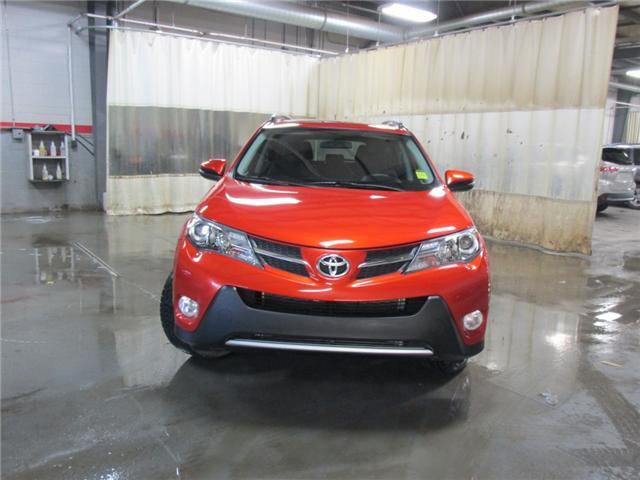 2015 Toyota RAV4 XLE (Stk: 1270781 ) in Regina - Image 2 of 25
