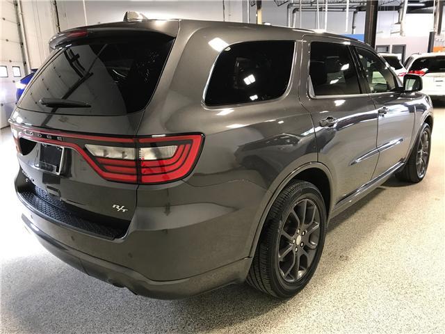 2018 Dodge Durango R/T (Stk: P11831) in Calgary - Image 3 of 15
