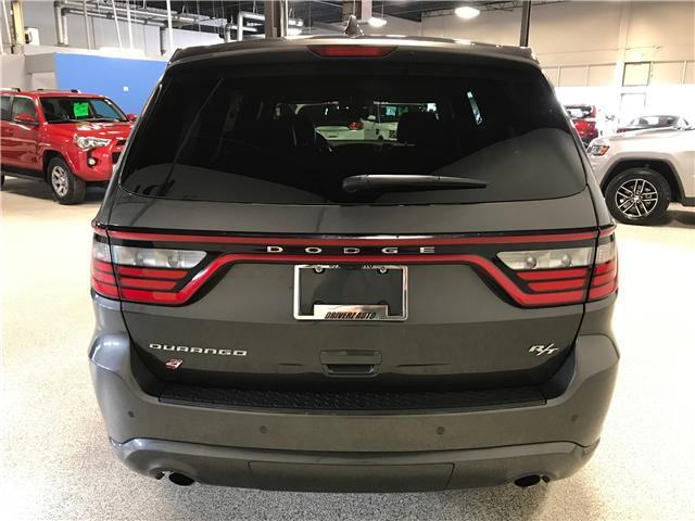 2018 Dodge Durango R/T (Stk: P11831) in Calgary - Image 5 of 15