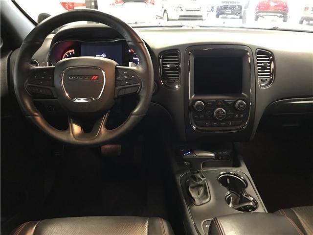 2018 Dodge Durango R/T (Stk: P11831) in Calgary - Image 10 of 15