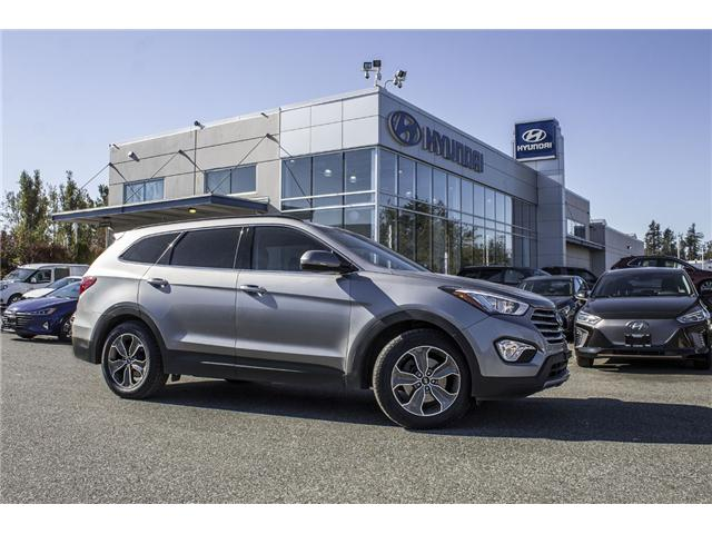 2013 Hyundai Santa Fe XL Luxury (Stk: KI034605A) in Abbotsford - Image 2 of 28