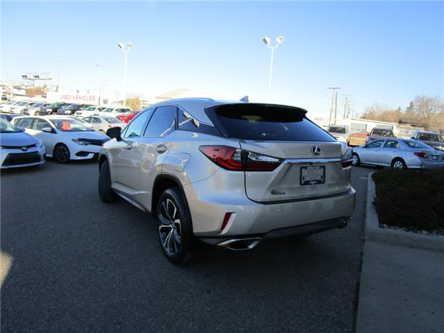 2017 Lexus RX 350 Base (Stk: 1990121) in Regina - Image 2 of 37