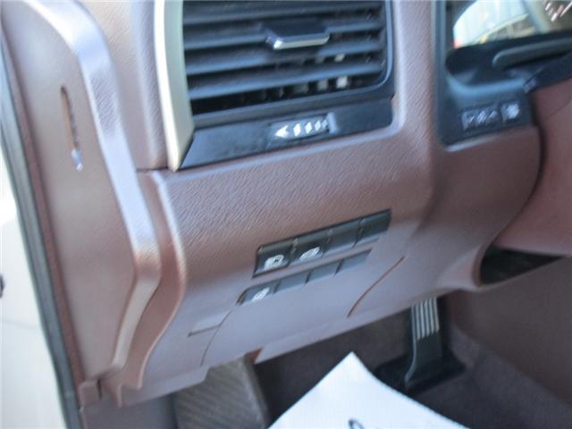 2017 Lexus RX 350 Base (Stk: 1990121) in Regina - Image 14 of 38