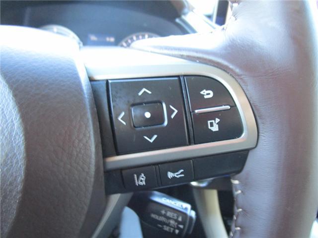 2017 Lexus RX 350 Base (Stk: 1990121) in Regina - Image 20 of 38