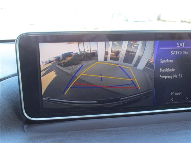 2017 Lexus RX 350 Base (Stk: 1990121) in Regina - Image 25 of 38
