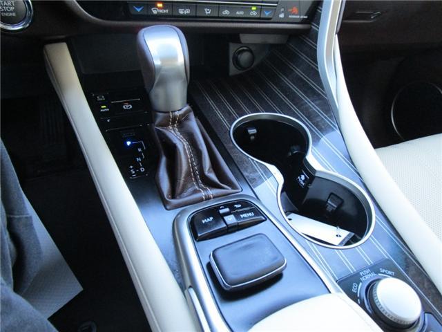 2017 Lexus RX 350 Base (Stk: 1990121) in Regina - Image 29 of 38