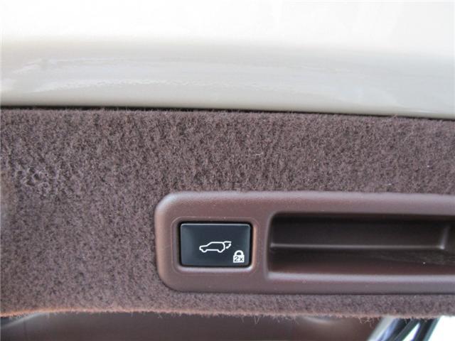 2017 Lexus RX 350 Base (Stk: 1990121) in Regina - Image 34 of 38