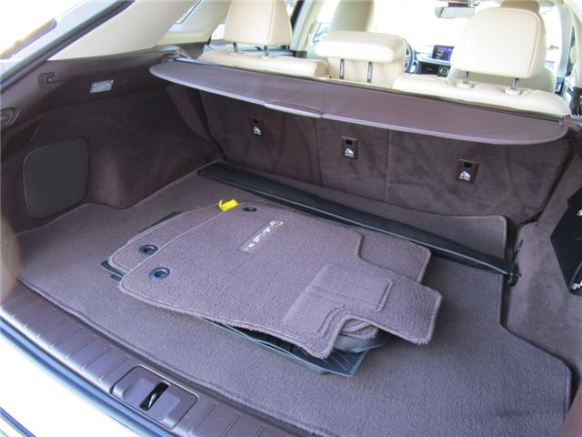 2017 Lexus RX 350 Base (Stk: 1990121) in Regina - Image 35 of 38