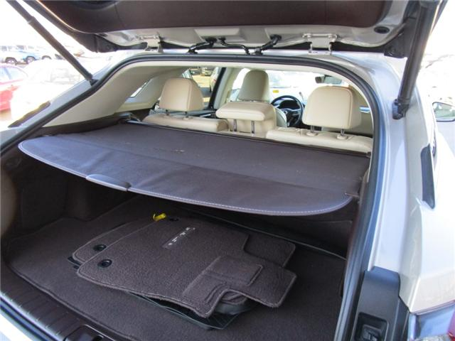 2017 Lexus RX 350 Base (Stk: 1990121) in Regina - Image 36 of 38