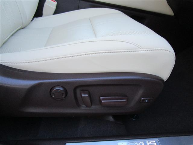 2017 Lexus RX 350 Base (Stk: 1990121) in Regina - Image 33 of 38