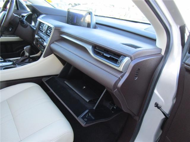 2017 Lexus RX 350 Base (Stk: 1990121) in Regina - Image 38 of 38