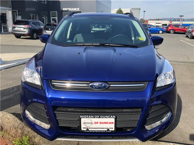 2016 Ford Escape SE (Stk: P0002) in Duncan - Image 2 of 8