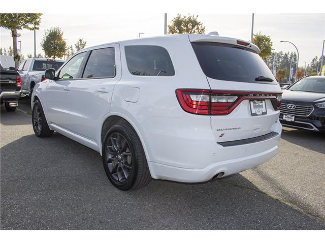 2018 Dodge Durango R/T (Stk: AB0775) in Abbotsford - Image 5 of 30