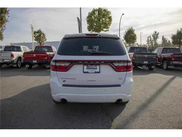 2018 Dodge Durango R/T (Stk: AB0775) in Abbotsford - Image 6 of 30