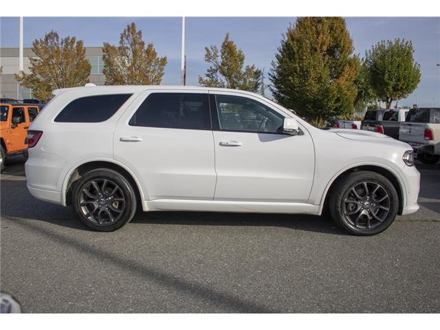 2018 Dodge Durango R/T (Stk: AB0775) in Abbotsford - Image 8 of 30