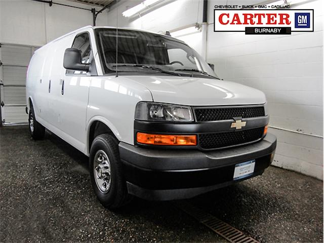 2018 Chevrolet Express 2500 Work Van (Stk: P9-55960) in Burnaby - Image 1 of 22