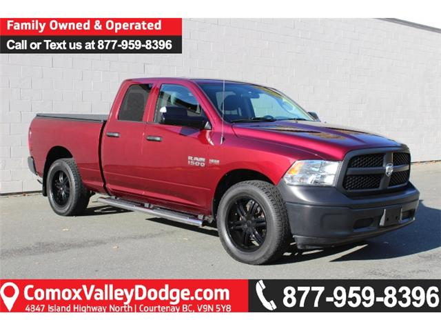 2017 RAM 1500 ST (Stk: S271492A) in Courtenay - Image 1 of 30