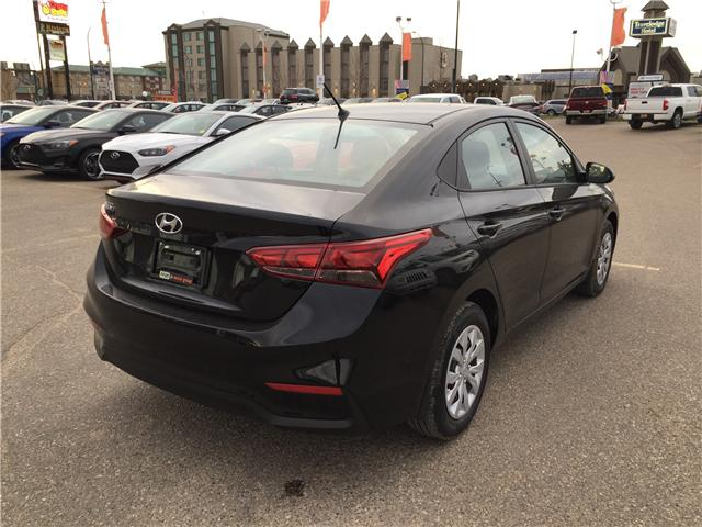 2019 Hyundai Accent ESSENTIAL (Stk: 39064) in Saskatoon - Image 3 of 24