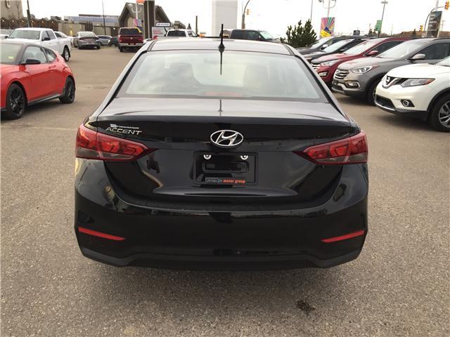 2019 Hyundai Accent ESSENTIAL (Stk: 39064) in Saskatoon - Image 4 of 24