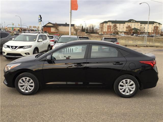 2019 Hyundai Accent ESSENTIAL (Stk: 39064) in Saskatoon - Image 6 of 24