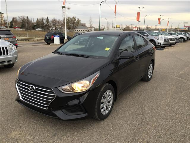 2019 Hyundai Accent ESSENTIAL (Stk: 39064) in Saskatoon - Image 7 of 24
