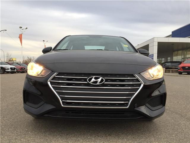 2019 Hyundai Accent ESSENTIAL (Stk: 39064) in Saskatoon - Image 8 of 24