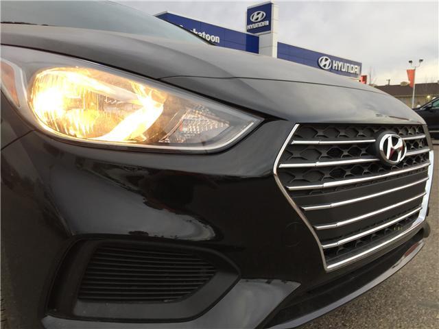 2019 Hyundai Accent ESSENTIAL (Stk: 39064) in Saskatoon - Image 9 of 24