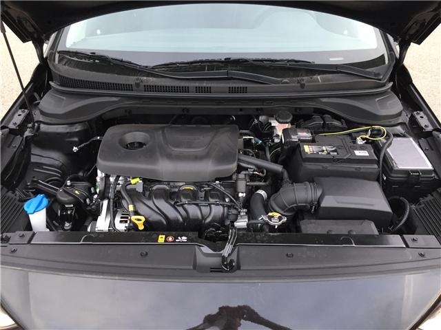 2019 Hyundai Accent ESSENTIAL (Stk: 39064) in Saskatoon - Image 17 of 24