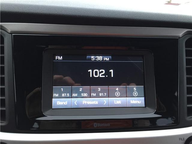 2019 Hyundai Accent ESSENTIAL (Stk: 39064) in Saskatoon - Image 19 of 24