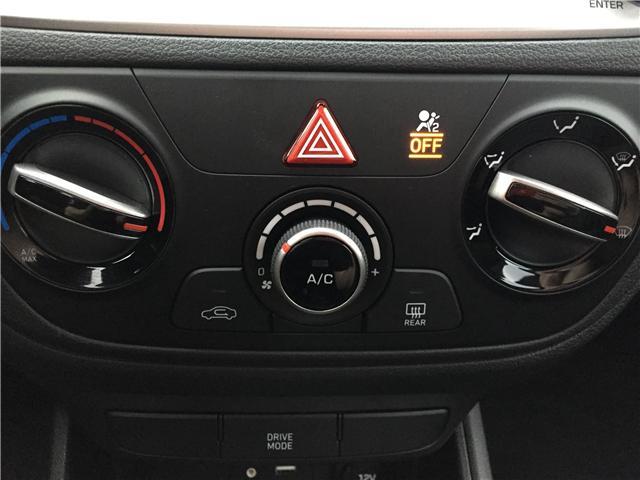 2019 Hyundai Accent ESSENTIAL (Stk: 39064) in Saskatoon - Image 21 of 24