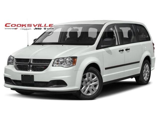 2018 Dodge Grand Caravan CVP/SXT (Stk: JR286391) in Mississauga - Image 1 of 1