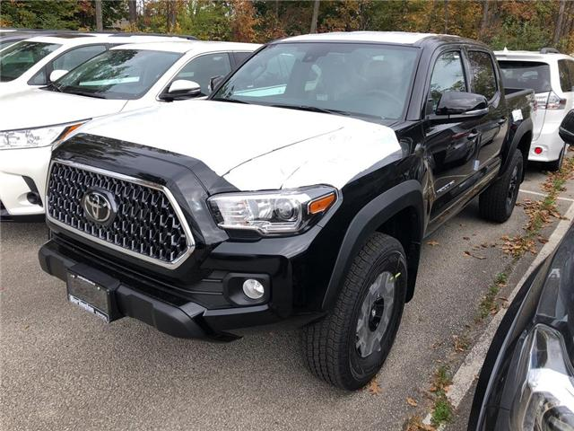 2019 Toyota Tacoma  (Stk: 194007) in Burlington - Image 1 of 5