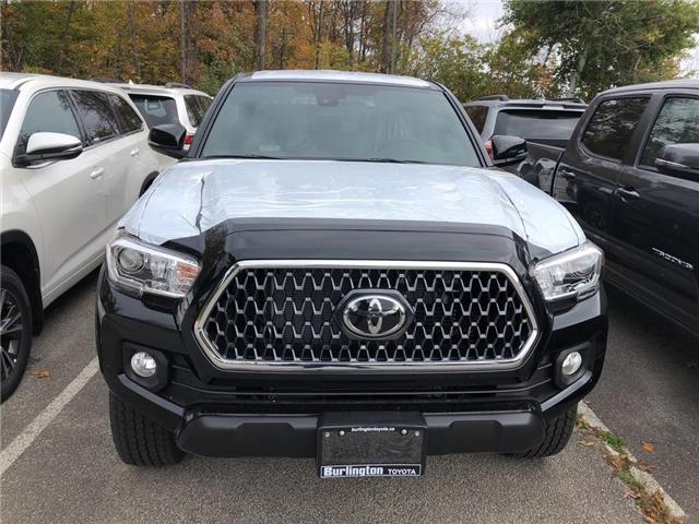 2019 Toyota Tacoma  (Stk: 194007) in Burlington - Image 2 of 5