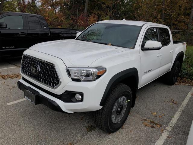 2019 Toyota Tacoma  (Stk: 194009) in Burlington - Image 1 of 5