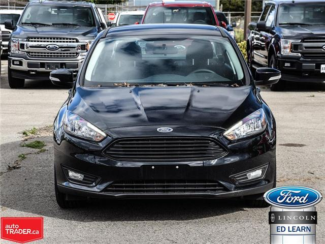 2018 Ford Focus SE (Stk: 18FC343) in St Catharines - Image 2 of 22