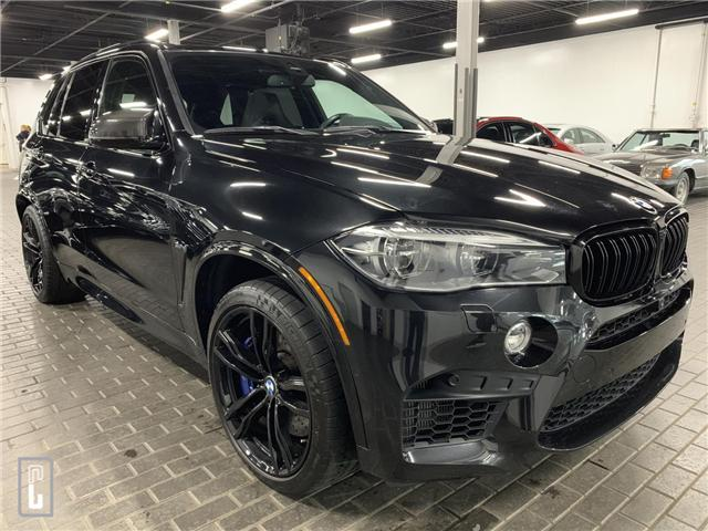 2018 BMW X5 M Base (Stk: 4624) in Oakville - Image 1 of 30