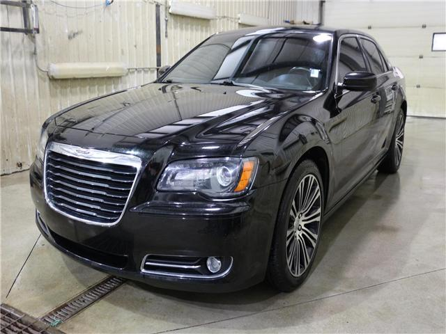 2013 Chrysler 300 S (Stk: HT019B) in Rocky Mountain House - Image 1 of 30