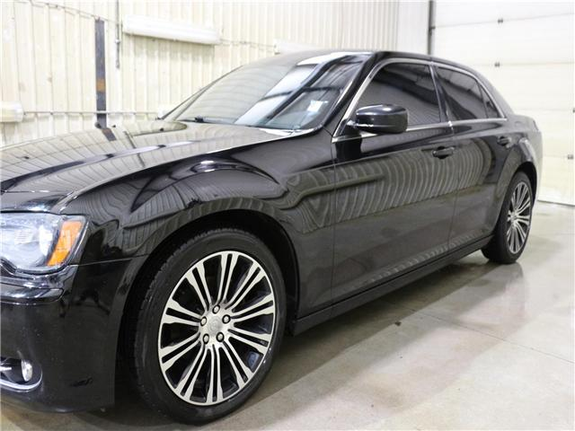 2013 Chrysler 300 S (Stk: HT019B) in Rocky Mountain House - Image 2 of 30
